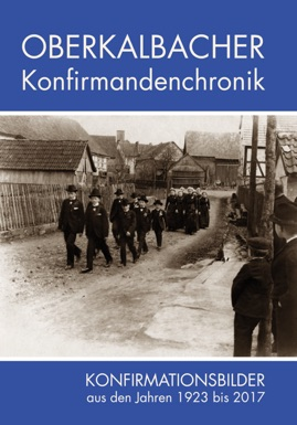 Konfirmandenchronik